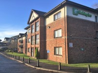 Holiday Inn Glasgow - East Kilbride Hotel - Conference and Banqueting Suite