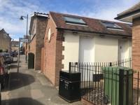 Potton Town Council Public Toilets