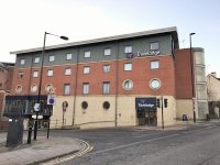 Travelodge - Newcastle Central