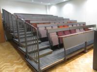 Anatomy Building, Gavin de Beer Lecture Theatre G04