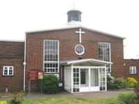Bishop Ridley Church