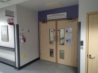 Acute Medical Receiving Unit - AMRU and GP Services Manchester Access