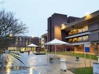Sydney Jones Library
