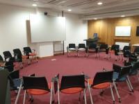 Seminar Room 2 (Kelvin Hall)