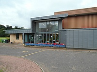 Twechar Healthy Living and Enterprise Centre