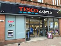 Tesco Ayr High Street Express