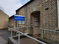 iCaSH - Limetree Clinic, Cambridge