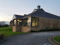 Holiday Inn Leeds - Brighouse Hotel - Leisure Facilities