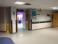 Outpatients 3 (Includes Musculoskeletal)