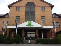 Holiday Inn Rotherham - Sheffield M1, Jct.33 Hotel - Leisure Facilities