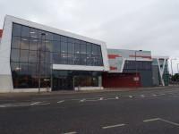 Becontree Heath Leisure Centre