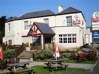 Toby Carvery  The George