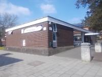Rickmansworth Library