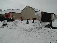 Carmichael Visitor Centre and Bistro