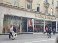 Marks and Spencer Bath
