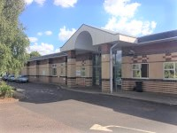 Bungay Pool and Gym