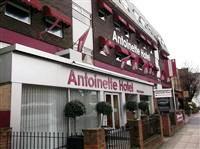 Antoinette Hotel