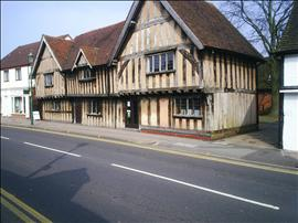 Knowle Library