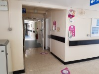 Evesham Community Hospital - Savery Outpatients