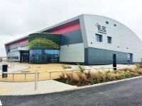 Lancashire Energy HQ