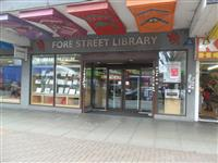 Fore Street Library