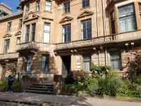 5 University Gardens