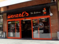 Wenzel's The Bakers