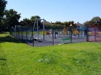Clonduff Drive Playground