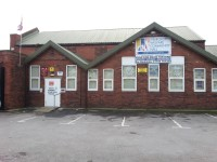 Thurcroft Welfare Community Hall