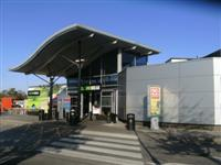 Newport Pagnell Services - Northbound