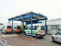 Ambulance Liaison