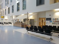 Gynaecology Outpatients