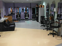 Omagh Campus - Hair and Beauty Salon