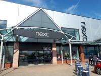 Next - Corby - Peel Centre