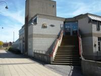 Bexley Magistrates Court