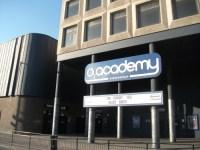 O2 Academy