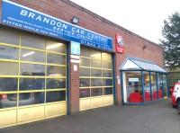 Brandon Car Centre