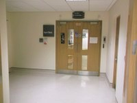 Eye Clinic and Uro-Neurology