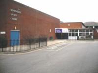 Northgate Sports Centre