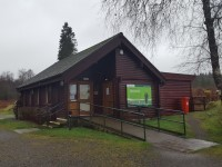 Galloway Forest Park - Glentrool Visitor Centre