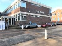 Jack Ashley Building