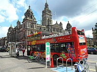 City Sightseeing Glasgow - Bus Tours
