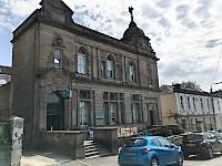 Dennistoun Library