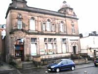 Dennistoun Library and Learning Centre