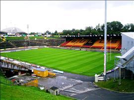 Grattan Stadium Odsal