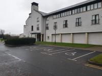 LivingWell Health Club - Hilton Templepatrick