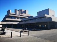 National Theatre - Lyttelton Theatre