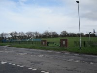 Thorpe Hesley Lodge Lane Recreation Ground