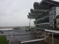 Eating and Drinking around The Rowley Mile