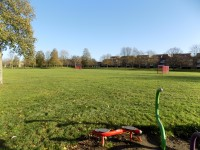 Kings Hedges Recreation Ground